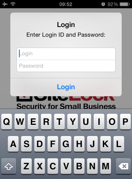 login_sitelock_app